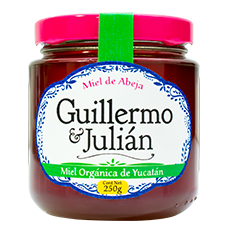 Yucatan Organic Honey
